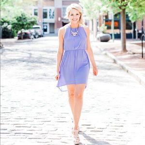 Dresses & Skirts - Everly Purple Dress